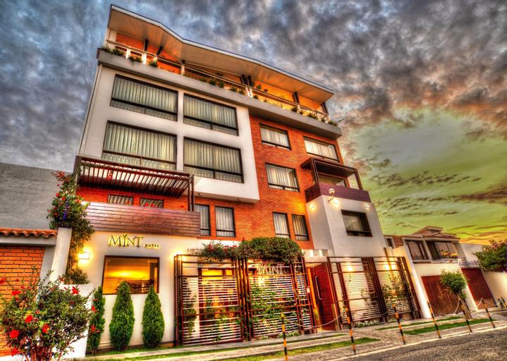 Mint Hotel, Arequipa