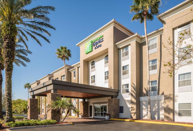 Holiday Inn Express Orlando Airport, Orange