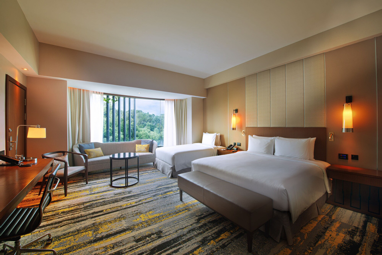 Hilton Kota Kinabalu, Kota Kinabalu