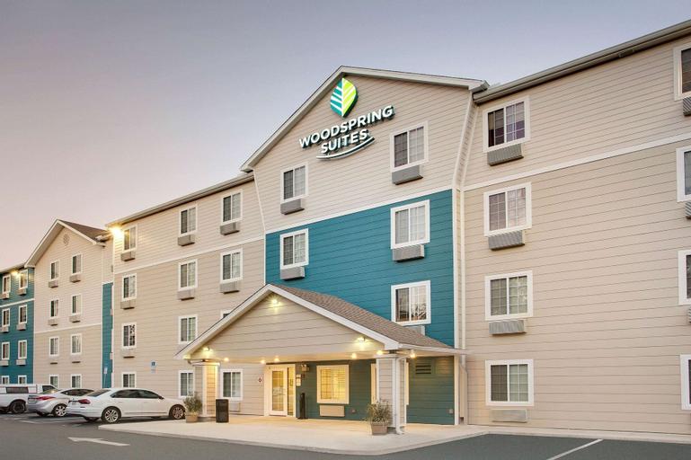 WoodSpring Suites Ocala, Marion