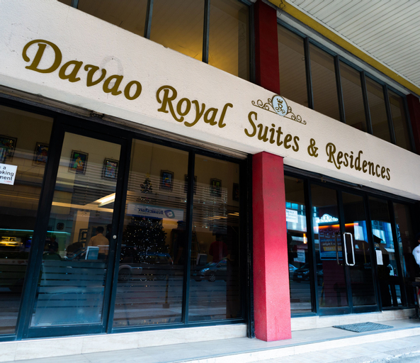 Davao Royal Suites and Residences, Davao City
