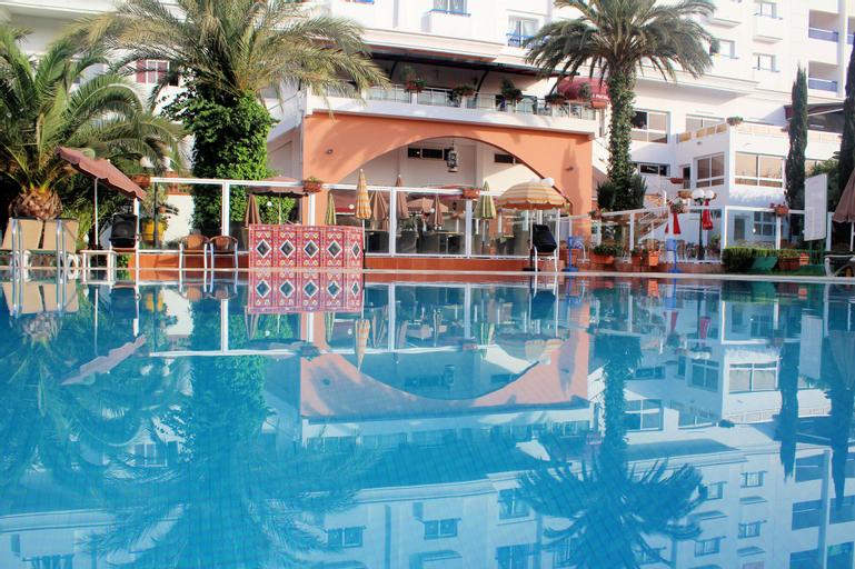Tildi Hotel, Agadir-Ida ou Tanane