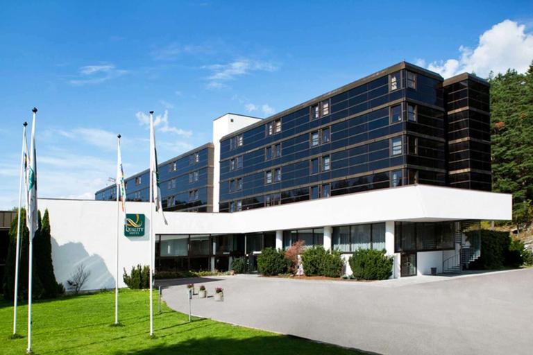 Quality Hotel Entry, Oppegård