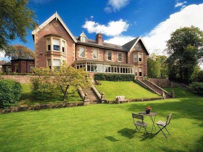 Eslington Villa, Gateshead