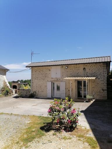 Gite De Lasbareilles, Pyrénées-Atlantiques
