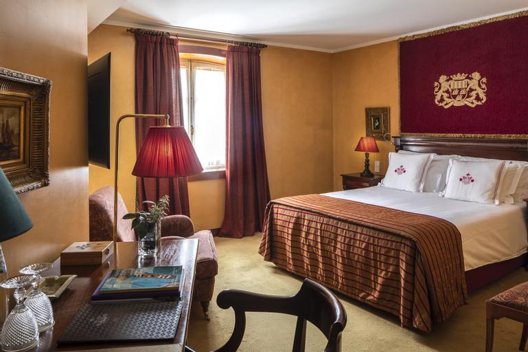 Casa da Calçada Relais & Châteaux, Amarante