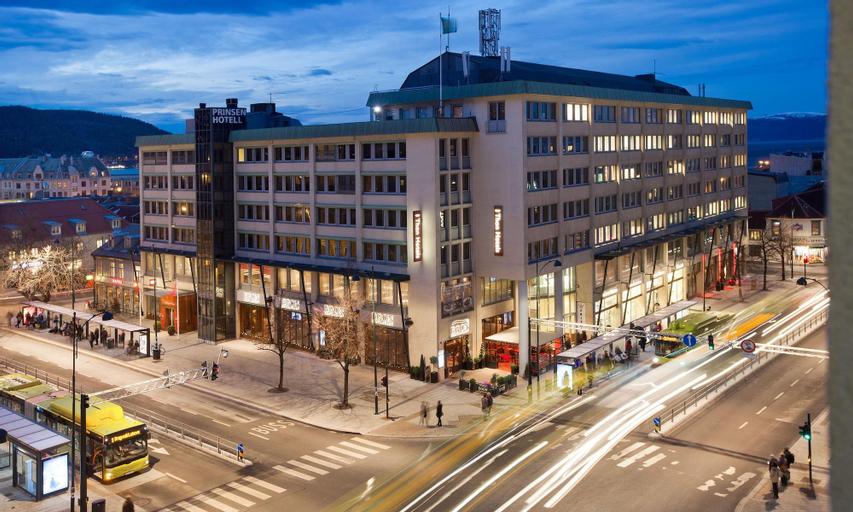 Thon Hotel Prinsen, Trondheim