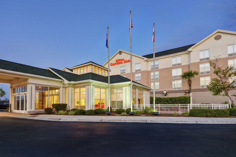 Hilton Garden Inn Panama City, Bay