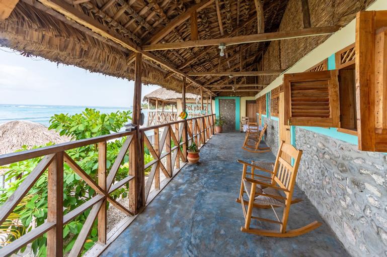 Yoset Hotel, Jacmel