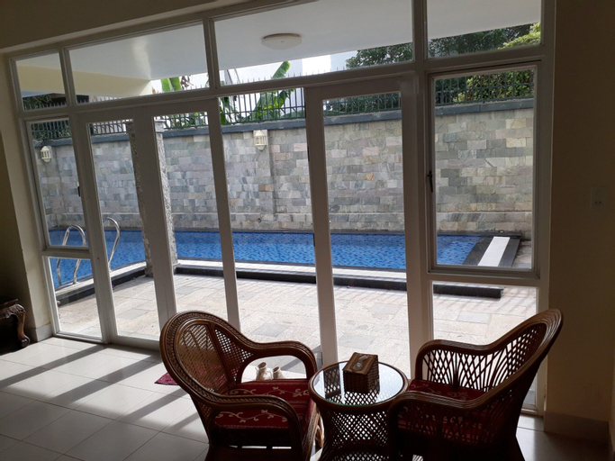 Seaview Winner Pool Villa, Vũng Tàu