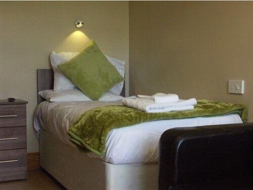 Hayat Hotel, Durham