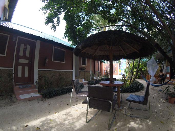 Carabao Backpackers & Guesthouse, San Jose