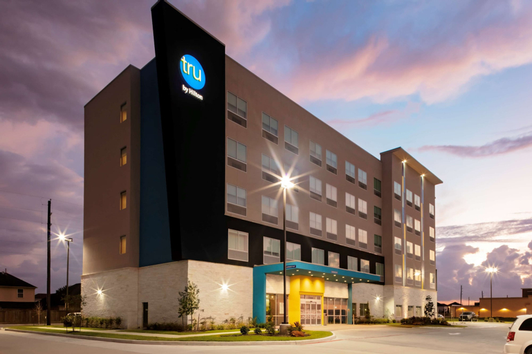 Tru by Hilton Cypress Houston, Harris