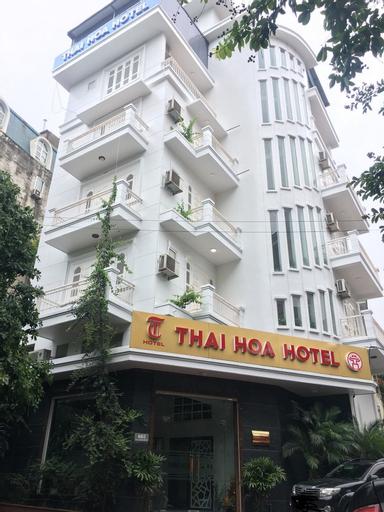 Thai Hoa Hotel, Tây Hồ