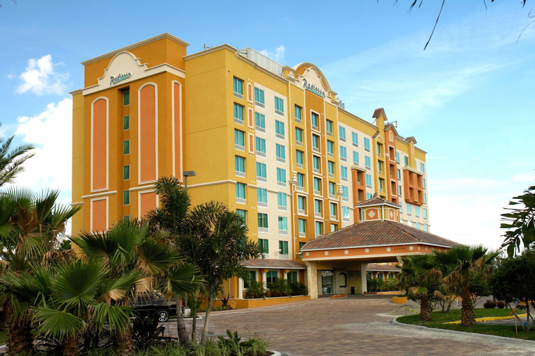 AC Hotel Hotels by Marriott Orlando Lake Buena Vista, Orange