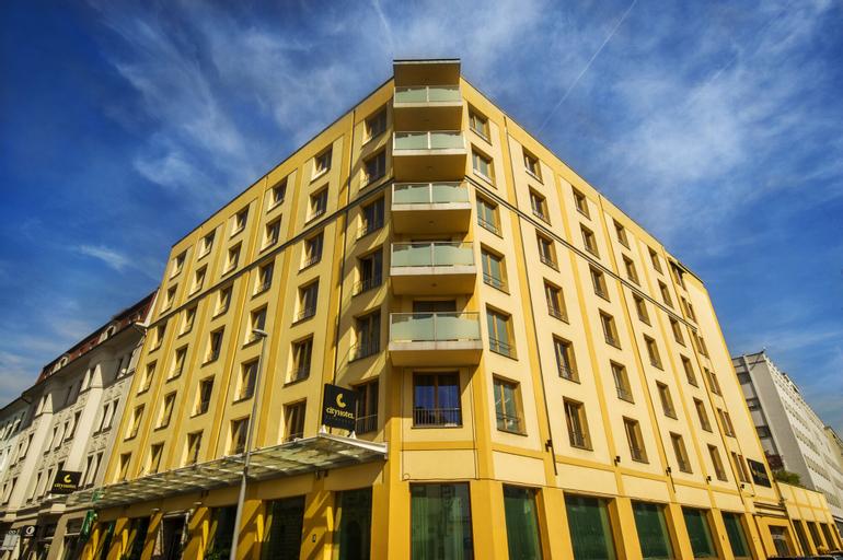 City Hotel Ljubljana, Ljubljana