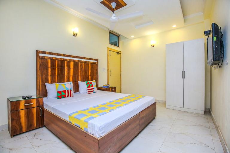OYO 12187 Home Luxury Studio Kasauli, Solan