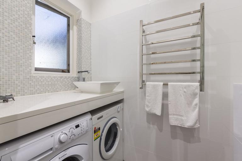 Cottesloe Beach Deluxe Apartment, Cottesloe