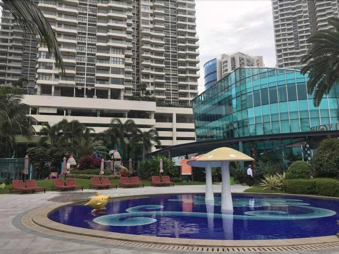 5 Star Resort At Danga Bay, Johor Bahru