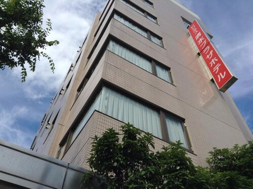 Shimizu plaza hotel, Shizuoka