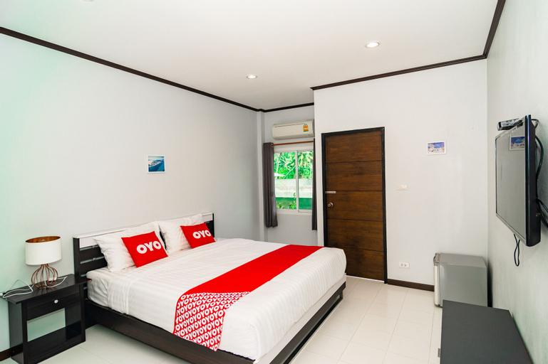 OYO 533 Runya Poolvilla, Muang Prachuap Khiri Khan