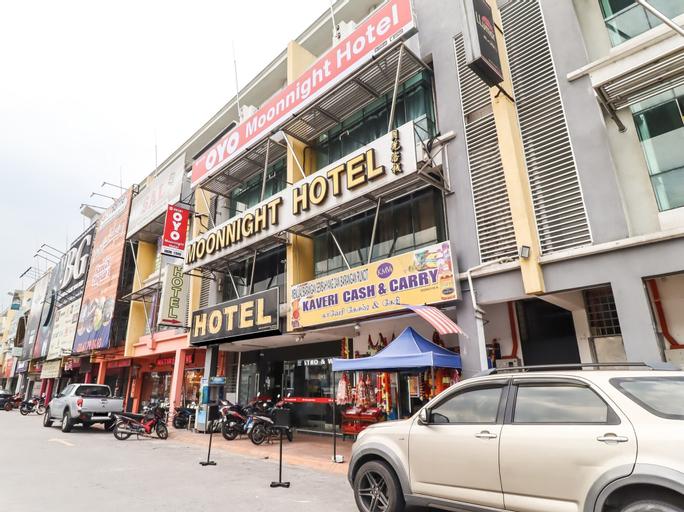 OYO 89381 Moonnight Hotel, Kuala Lumpur