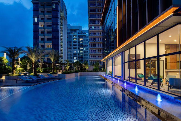 Citadines Balestier Singapore, Novena