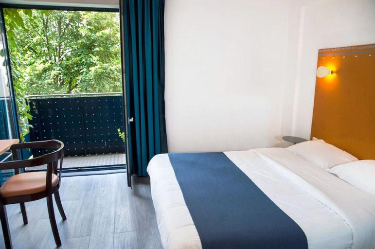 Solar Hotel, Paris