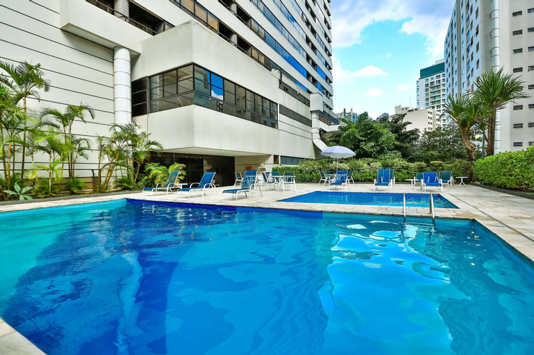 Radisson Hotel Paulista Sao Paulo, São Paulo