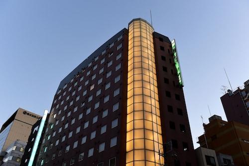 Hotel Villa Fontaine Tokyo-Kayabacho, Chūō