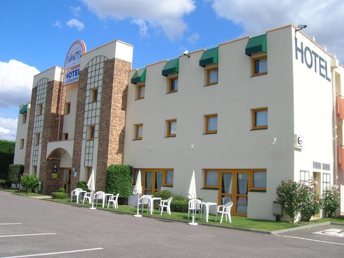 Hotel Kimotel, Yvelines