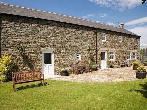 Kellah Farm B&B/Cottages, Northumberland