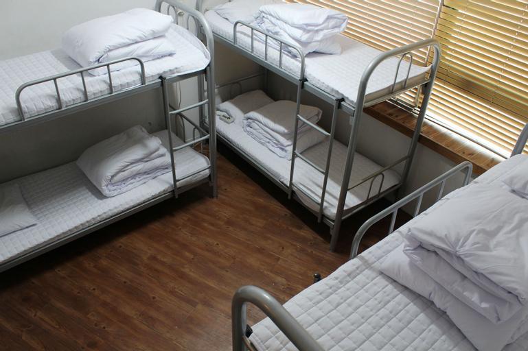 Apple Guest house - Hostel, Jung