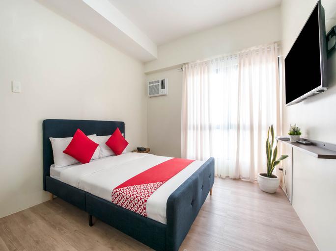 OYO 263 Vinia Residences, Quezon City