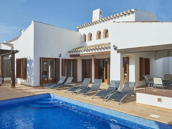 Murcia Luxury Villa, Murcia