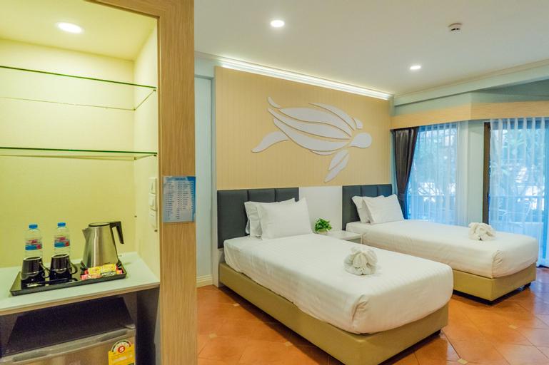 The Bed Vacation Rajamangala Hotel, Muang Songkhla
