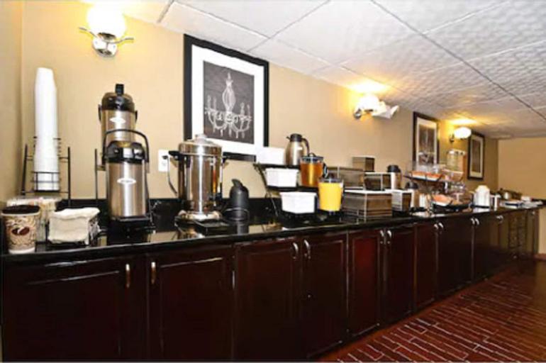 Envy Hotel, Baltimore