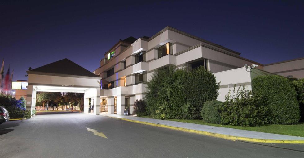 Holiday Inn Express Temuco, Cautín