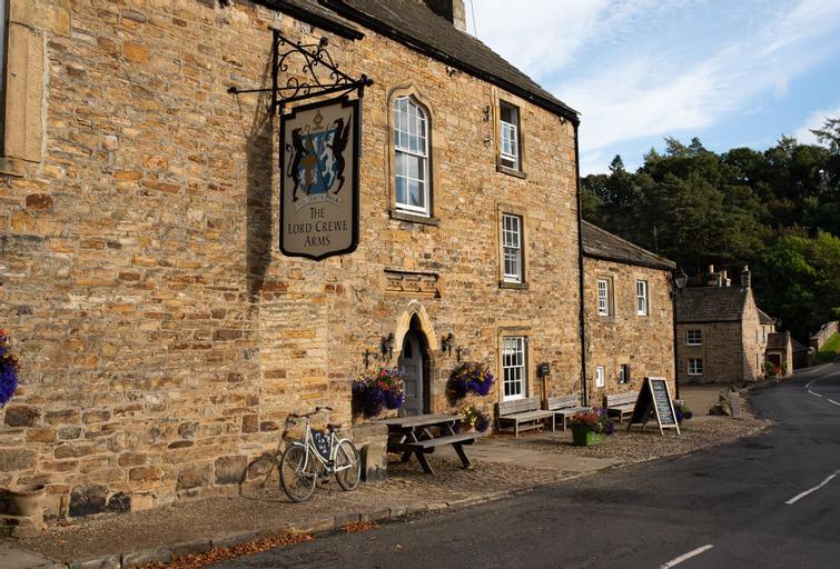 Lord Crewe Arms, Northumberland