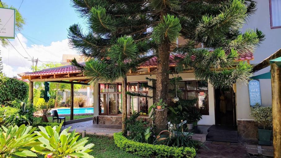 Sommerschield Guest House & Restaurant, Maputo