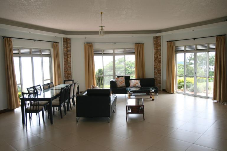 Ssese Habitat Resort, Bujumba