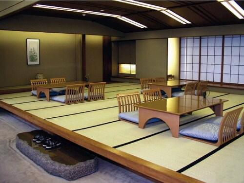 Hotel Urashima, Nachikatsuura