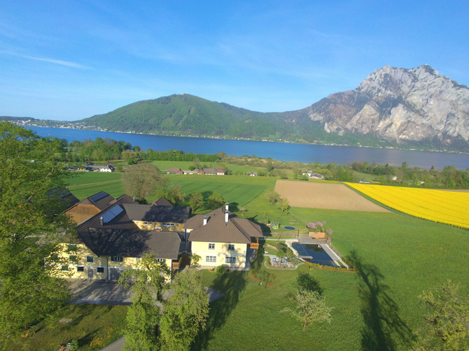 Landgut Wagnerfeld, Gmunden