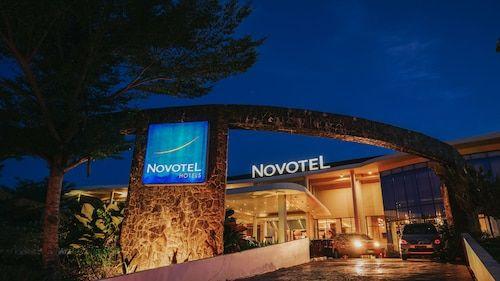 Hotel Novotel Banjarmasin Airport, Banjar
