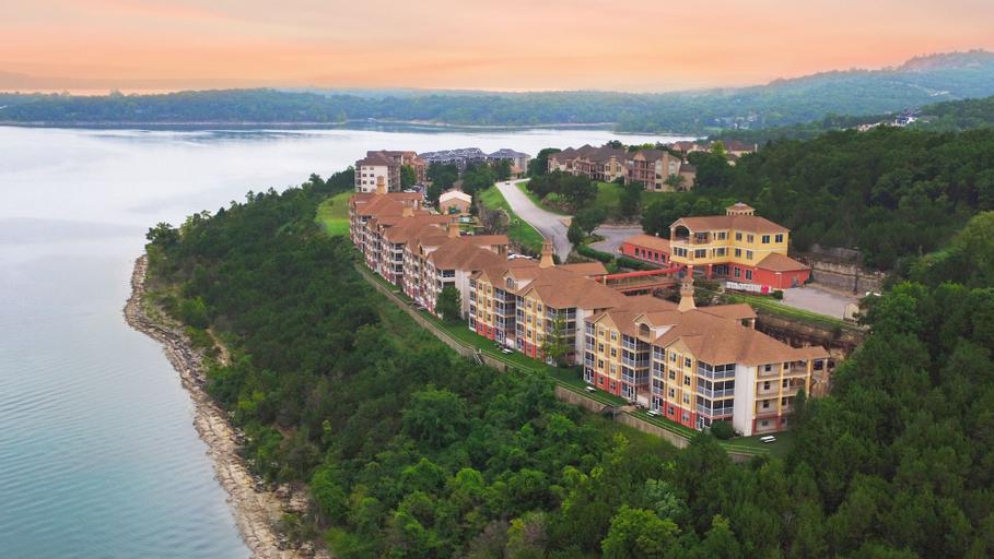 Westgate Branson Lakes Resort, Taney
