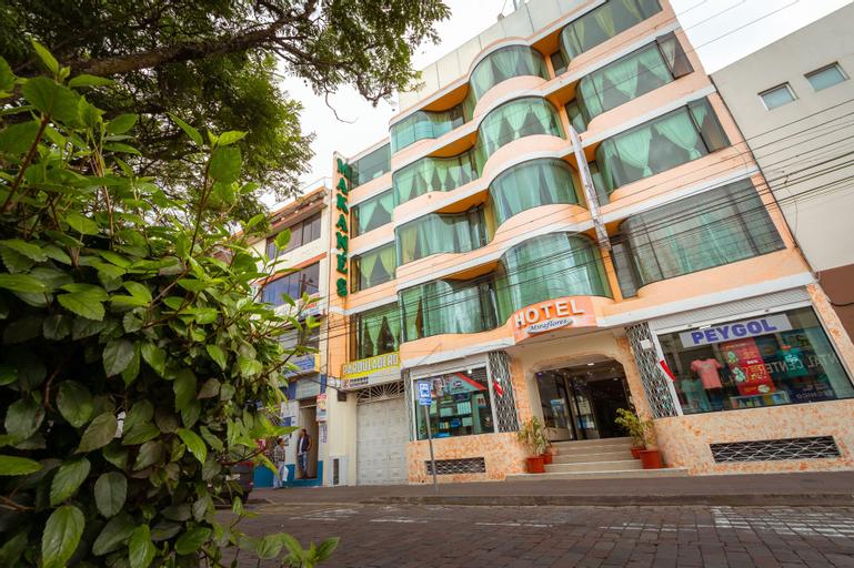 HOTEL MIRAFLORES, Ibarra