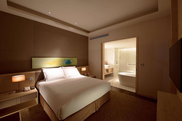 DoubleTree by Hilton Hotel Johor Bahru, Johor Bahru