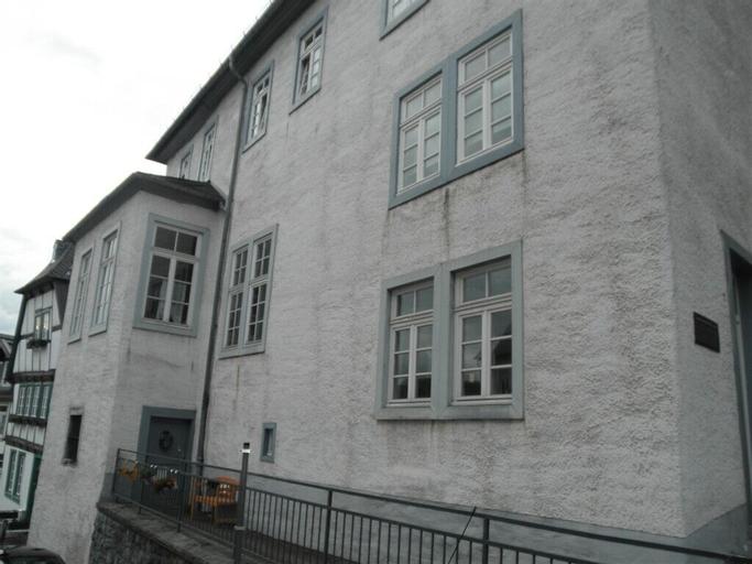Ferienhaus Altstadthaus, Hochsauerlandkreis