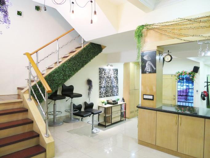 5 Mins to Midvalley 11 pax Amazing ID Theme House, Kuala Lumpur