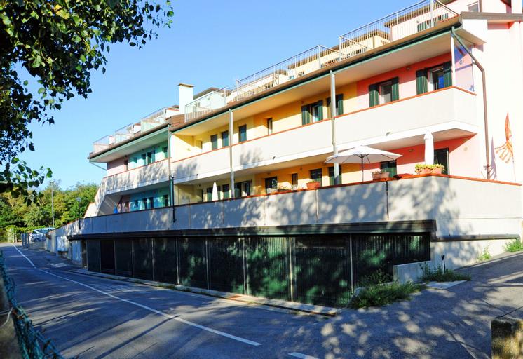 Appartamenti Arcobaleno, Venezia